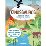 30 Conceitos Essenciais Para Crianças - Dinossauros - Sean Callery