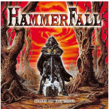 Hammerfall - Glory To The Brave - Deluxe Edition (CD) - Hammerfall