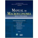 Manual de Macroeconomia - Marco Antonio Sandoval de Vasconcellos, Luiz Martins Lopes