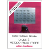 O Que � M�todo Paulo Freire