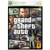 GTA - Grand Theft Auto IV (X360)