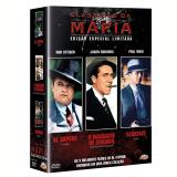 Box - Clássicos da Máfia (3 DVDs) -