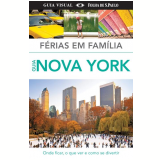 Guia Nova York - Dorling Kindersley