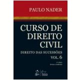 Curso De Direito Civil (vol.6) - Direito Das - Paulo Nader