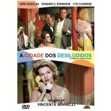 A Cidade Dos Desiludidos (DVD) - Vincente Minnelli (Diretor)