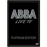 Abba Live Tv Platinum Edition (DVD) - ABBA