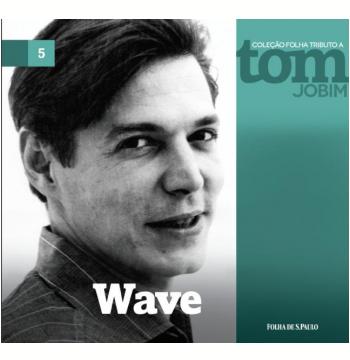 Wave (Vol. 5)