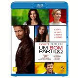 Um Bom Partido (Blu-Ray) - Vários (veja lista completa)
