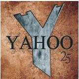 Yahoo - 25 Anos (CD) - Yahoo