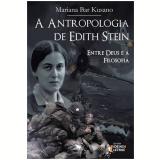 A Antropologia De Edith Stein