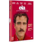Ela (DVD) - Spike Jonze (Diretor)
