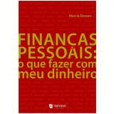 Finanças Pessoais - Marcia Dessen
