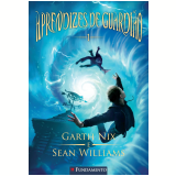 Aprendizes De Guardião (vol. 1) - Garth Nix, Sean Williamns