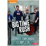 Big Time Rush (DVD) - Savage Steve Holland (Diretor)