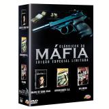 Box Clássicos da Máfia (DVD) - Michael Curtiz  (Diretor)