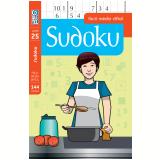 Livro Coquetel Sudoku - Equipe Coquetel