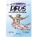 365 Tweets De Deus - Leo Cardoso