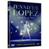 Jennifer Lopez- Dance Again (DVD) - Ted Kenney