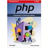 Php Programando Com Orientação A Objetos - Pablo Dall'Oglio