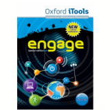 Engage Starter Itools Dvdrom Special Edition (CD) -
