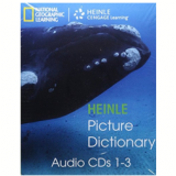 Heinle Picture Dictionary - 2nd - Audio Cd (CD) -