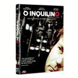 O Inquilino (DVD) - Jacques Monod