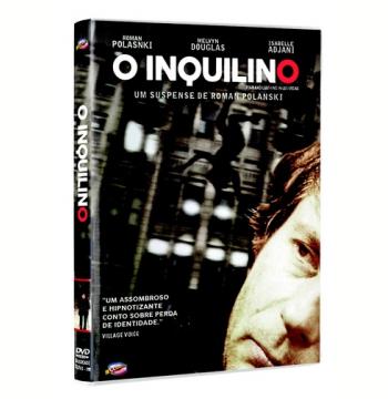 O Inquilino (DVD)