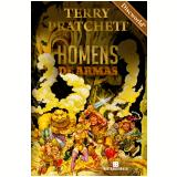 Homens de Armas - Terry Pratchett