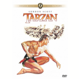 Tarzan - The Gordon Scott Collection (6 DVDs) - Sean Connery, Gordon Scott, Jock Mahoney