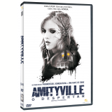 Amityville - O Despertar (DVD) - Jennifer Jason Leigh, Bella Thorne