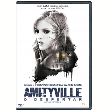 Amityville - O Despertar (DVD)
