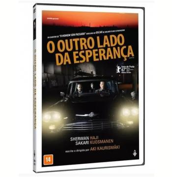 O Outro Lado da Esperança (DVD)