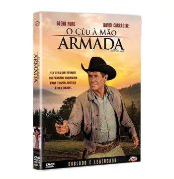 O Céu à Mão Armada (DVD)