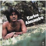 Carlos Alexandre - 1980 (CD) - Carlos Alexandre