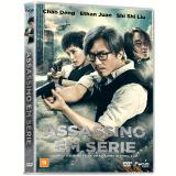 Assassino Em Série (DVD) - Xu Jizhou