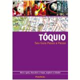 Tóquio - Gallimard