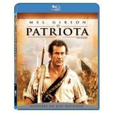O Patriota (Blu-Ray) - Chris Cooper
