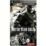 Metal Gear Solid: Peace Walker (PSP) -