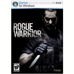 Rogue Warrior (PC)