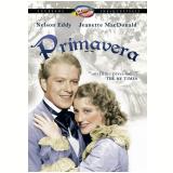 Primavera (DVD) - John Barrymore, Jeanette Macdonald, Nelson Eddy