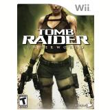 Tomb Raider: Underworld (Wii) -