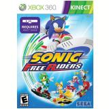 Sonic Free Riders (X360) -