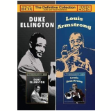The Definitive Duke Ellington / The Definitive Louis Armstrong (DVD) - Louis Armstrong, Duke Ellington