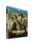 The Walking Dead - 1� Temporada (Blu-Ray)