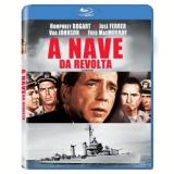 A Nave da Revolta - (1954) (Blu-Ray) - Vários (veja lista completa)