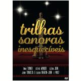 Trilhas Sonoras Inesquecíveis (DVD) - Vários