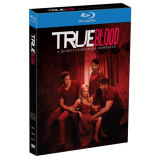 True Blood - 4ª Temporada Completa (Blu-Ray) - Alan Ball (Diretor)