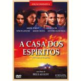 A Casa dos Espíritos - 1976 (DVD) - Vários (veja lista completa)