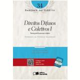 Direitos Difusos e Coletivos I (Vol. 34) - Fernando da Fonseca Gajardoni
