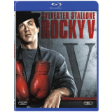 Rocky V (Blu-Ray) - John G. Avildsen (Diretor)